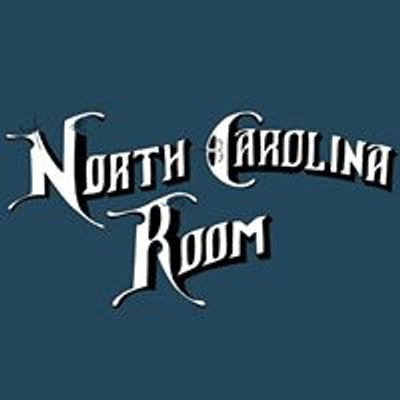 North Carolina Room, Pack Memorial Library