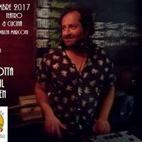 Margiotta Soul Kitchen al Tambass - Teatro&ampCucina