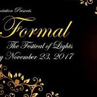Diwali Formal 2017