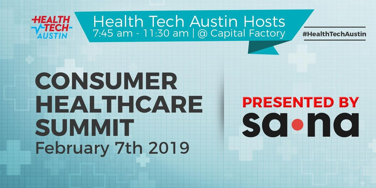 The Consumer Healthcare Summit