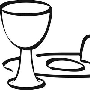 Ascension Day Holy Communion