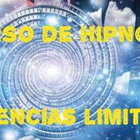 Curso de Hipnosis y creencias limitantes