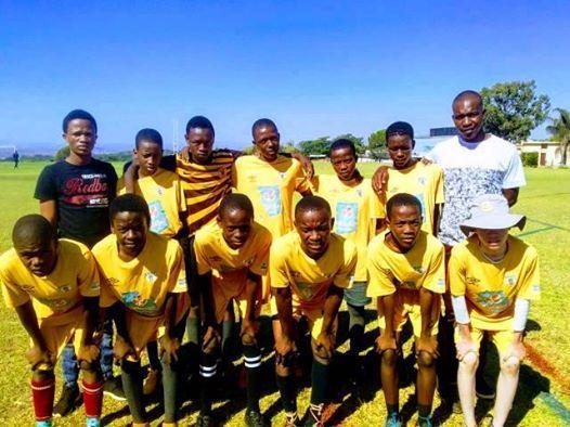 Maleka Young Tigers Celebration Camp
