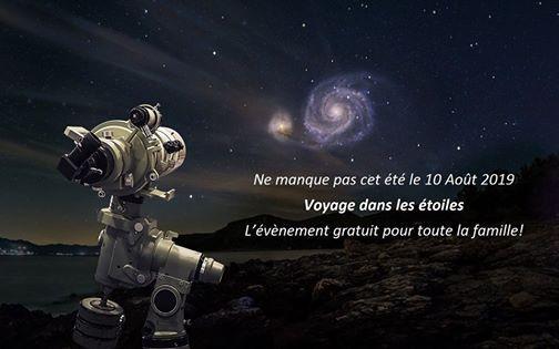 Voyage Dans Les étoiles At 20099 Boul Gouin O Pierrefonds