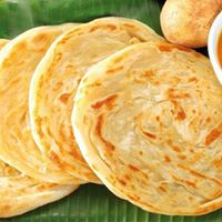 Kursus Pembuatan Roti Canai 9 Jenis
