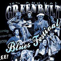 Greenbelt Blues Festival
