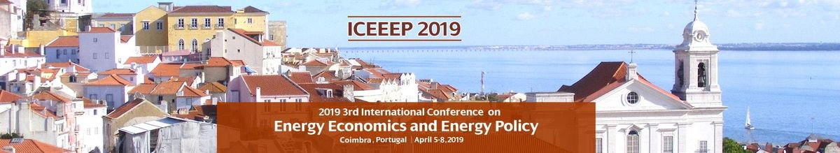 2019 3rd International Conference on Energy Economics and Energy Policy (ICEEEP 2019)--JA Scopus