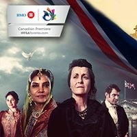 The Black Prince [English] - Canadian Premiere by BMO IFFSA Toronto 2017