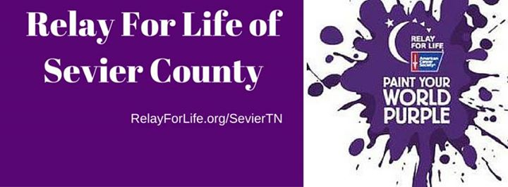 Relay For Life (Sevier County