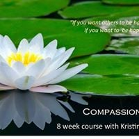 Compassion Based Living Course