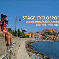 Stage cyclosportif &quotLa Primavera&quot