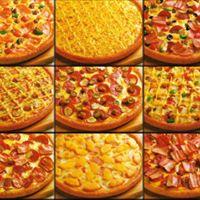 Pizza Palooza Kick Off
