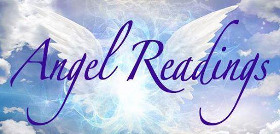 Angel Card Reading class