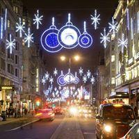 London and Bath Christmas Market Weekend