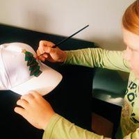 Hat Craft Workshop for Kids
