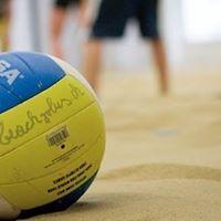 ESN Indoor Beach Volleyball