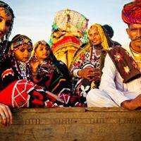 Amazing Thar Desert Tour Experience with full of Funn