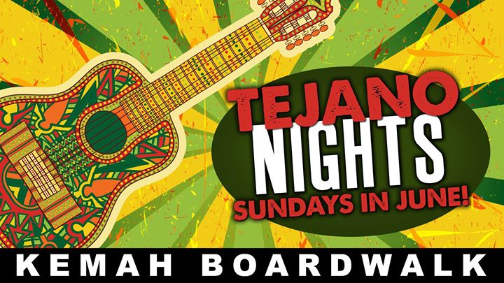 Tejano Nights