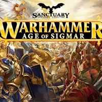 Hammer of Sigmar - 2000pt Matched Play Age of Sigmar Tournament