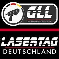 German LaserTag League