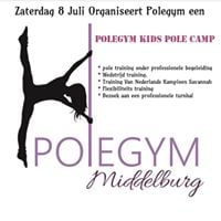 PoleGym Kids Camp 2.0