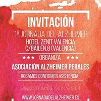 1 Jornada del Alzheimer