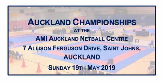 Auckland Championships