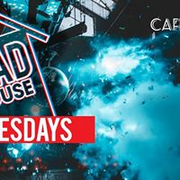 MadHouse at Caf En Seine - Use The App for Guestlist
