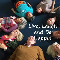 Live Laugh and Be Happy