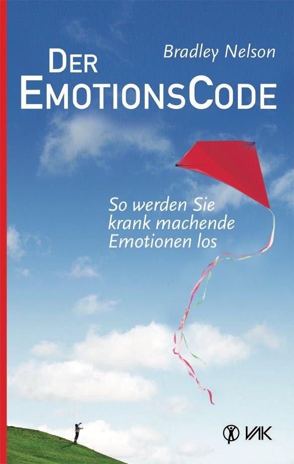 Seminar Der Emotionscode nach Dr. Bradley Nelson