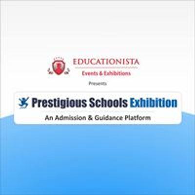 Educationista - Prestigious Schools Exhibition