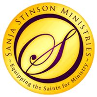 Apostle Dr. Sanja R. Stinson