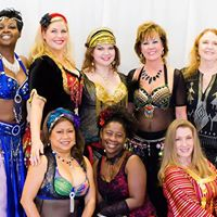 Beginners Bellydance Class with Maya