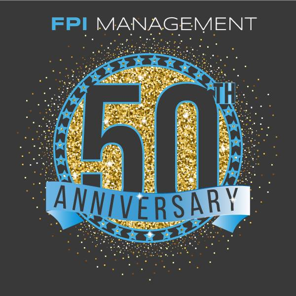 Manager Meeting And 50th Anniversary At Fpi Management Folsom