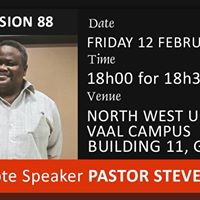 GBR Vanderbijlpark Session 88 (w) Steven Ngo at NWU Vaal
