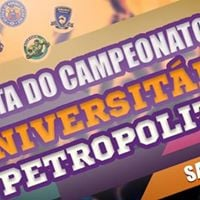 Festa do Campeonato Universitrio Petropolitano