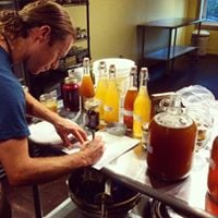 BYOB Be Your Own Brewer - Mead Making