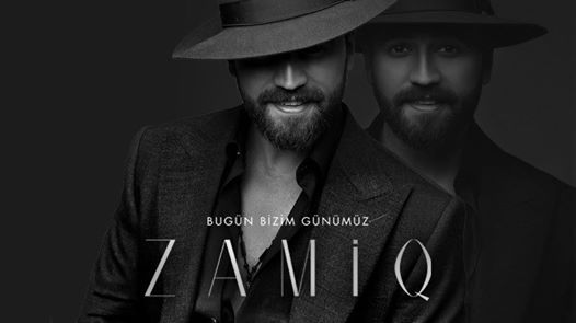Zamiq - Bugn bizim gnmz