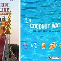 Coconut Water Park 2  Le retour