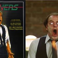 Scanners at The Hippodrome Cinema
