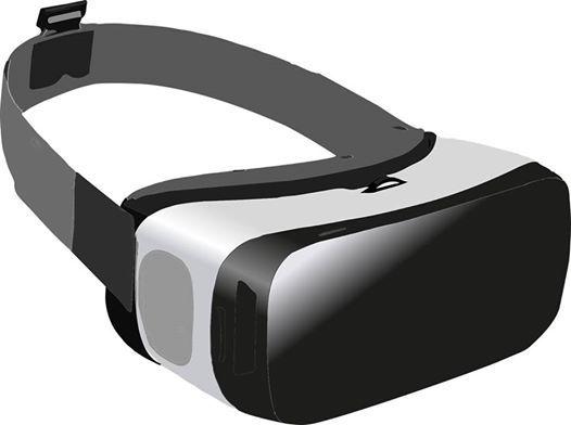 VR-Tournament in CS and racingsimulator