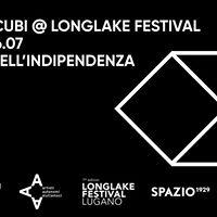27metricubi at LongLake Festival Lugano