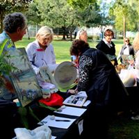 Artist NIGHT for Empty Bowls Naples