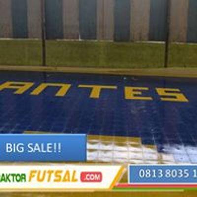 Jual Interlock Futsal Bekasi, WA 0813 8035 1143