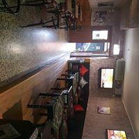 Bienvenido Bar Shisha