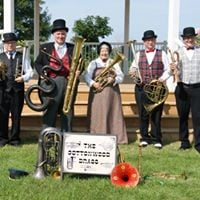 12th Annual Victorian Brass Concert and Peach Social