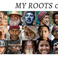 My Roots opstellingen  23 aug 2017