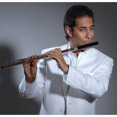 Nestor Torres comes to MOCA September 28