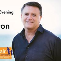 A Fast-Paced Fun-Filled Evening With David Chilton