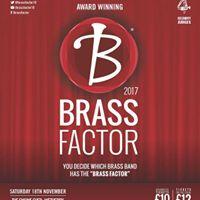 Brass Factor 2017